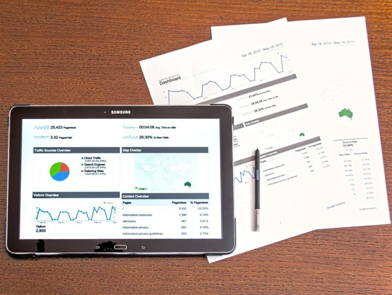 How data visualisation can help your business