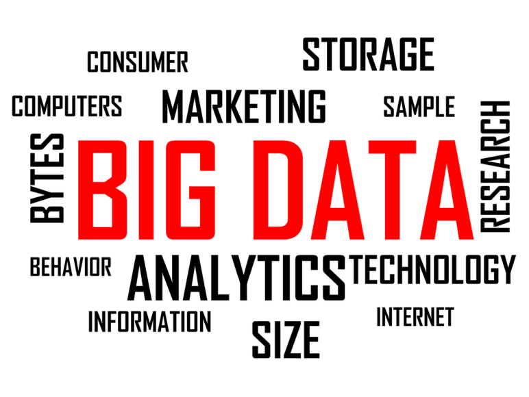 5 predictions for the future of big data